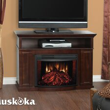 Sheppard Electric Fireplace