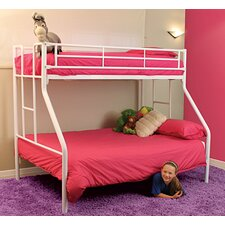 Duo Single-Double Bunk Bed