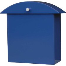 Monet Wall-Mount Mailbox
