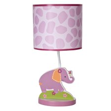<strong>Bedtime Originals</strong> Lil' Friends Lamp with Shade and Bulb