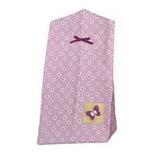 Provence Diaper Stacker