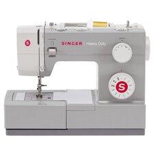 Heavy Duty Eleven Stitch Electric Sewing Machine