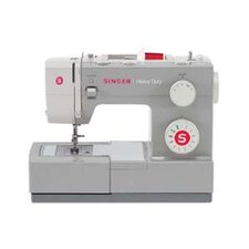 Heavy Duty Eleven Stitch Electric Sewing Machine
