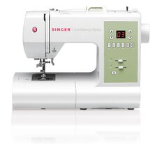Confidence Stylist Electric Sewing Machine