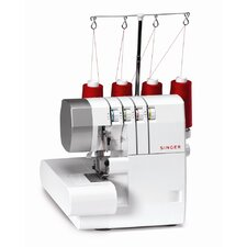 Commercial Grade Serger