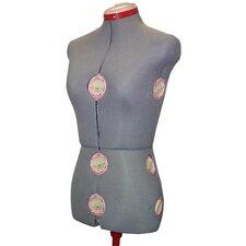 Adjustable Large Dress Form