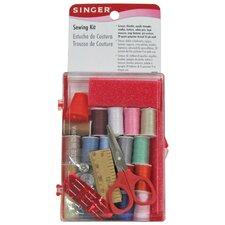 35 Piece Sewing Kit in Storage Box