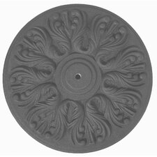 <strong>Galtech International</strong> 75 Pound European Design Cast Iron Umbrella Base