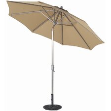 <strong>Galtech International</strong> 9' Market Umbrella