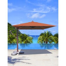10' x 10' Cantilever Umbrella