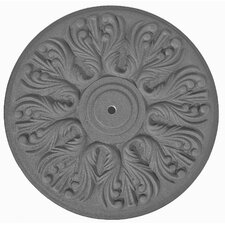 40 Pound European Design Cast Iron Umbrella Base