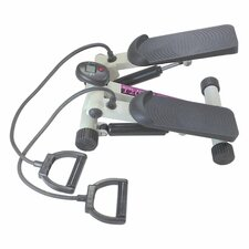 <strong>Phoenix Health and Fitness</strong> Plus Mini Stepper