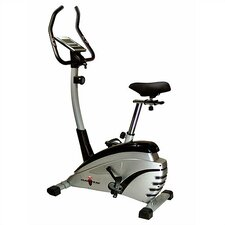 <strong>Phoenix Health and Fitness</strong> Mag Trac Upright Bike