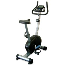<strong>Phoenix Health and Fitness</strong> Magnetic Upright Bike