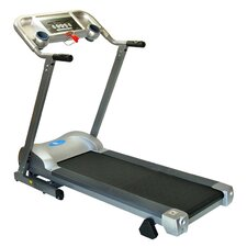 <strong>Phoenix Health and Fitness</strong> Easy-Up Motorized Treadmill