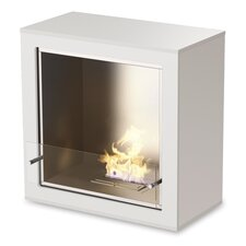 Cube Junior Designer Fireplace