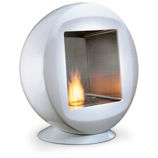 Q Designer Fireplace