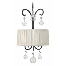 Prosecco 2 Light Wall Sconce