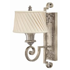 <strong>Fredrick Ramond</strong> Kingsley 1 Light Wall Sconce