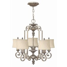 Kingsley 5 Light Chandelier