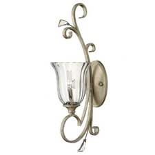 <strong>Fredrick Ramond</strong> Celeste 1 Light Wall Sconce
