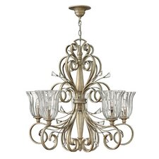 Celeste 5 Light Chandelier