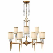 Bentley 12 Light Chandelier
