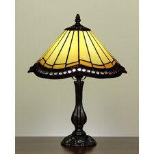 Tiffany Vintage Table Lamp