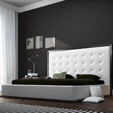 Ludlow Platform Bed