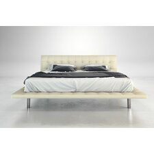 Howard Platform Bed