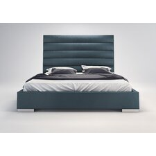 Prince Upholstered Platform Bed