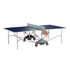 Match 5.0 Indoor Playback Table Tennis Table