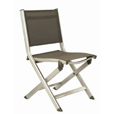 <strong>Kettler USA</strong> Basic Plus Folding Dining Side Chair