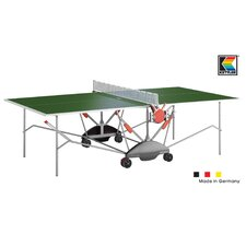 Match 5.0 Weatherproof Tennis Table