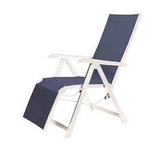 <strong>Kettler USA</strong> Basic Plus Relaxer Chaise Lounge