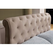 <strong>Hokku Designs</strong> Concord Upholstered Headboard