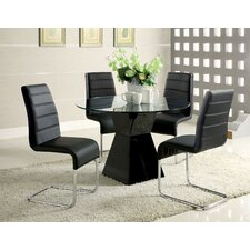 <strong>Hokku Designs</strong> Monaco 5 Piece Dining Set