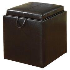 Littleton Cube Ottoman