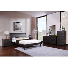 Boma Queen Platform Bedroom Collection