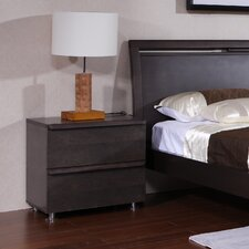 Boma 2 Drawer Nightstand