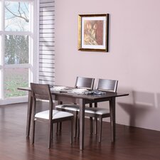 Boma 4 Piece Dining Set