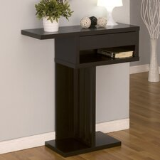 Pilar Column Console Table