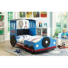 Tripton Twin Train Youth Bed