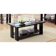 Liluxe Coffee Table
