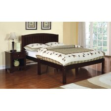Roust Full Panel Bed