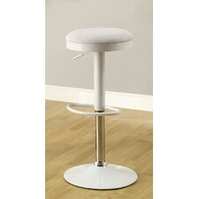 Adjustable Height Bar Stool II (Set of 2)