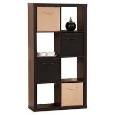 "Terra Modern 58"" Bookcase"