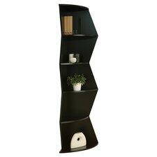 "Aspen 75.75"" Bookcase"