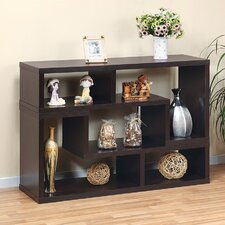 "Clive 22"" Bookcase (Set of 2)"