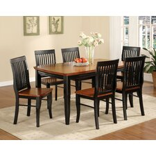 <strong>Hokku Designs</strong> Pedrina 7 Piece Dining Set
